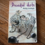 Dreadful Acts (Book Two of the Eddie Dickens Trilogy)