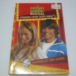 Battles of the Bands (High School Musical Stories from East High 1)