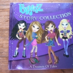 BRATZ Story Collection: A Treasury of Tales