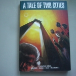A Tale of Two Cities (A Graphic Novel)