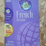 FRENCH Revision (Key Stage 2 Ages 8-9)