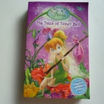 Disney Fairies: The Tales of Tinker Bell