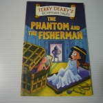 The Phantom And the Fisherman (Terry Deary's Egyptian Tales)