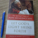 Let God's Light Shine Forth (The Spiritual Vision of Pope Benedict XVI)