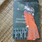 The Amateur Marriage (By Anne Tyler)