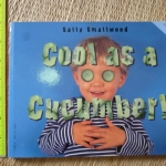 Cool As a Cucumber! มีตำหนิ/ Lift-The-Flap Book)