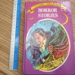 Horror Stories (Classic Collection)