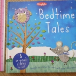 Bedtime Tales (8 Original Stories)