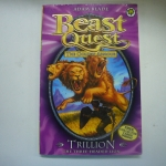 Beast Quest 12: TRILLION the Three-Headed Lion