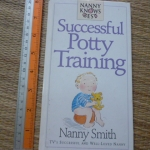 Successful Potty Training (Nanny Knows Best)