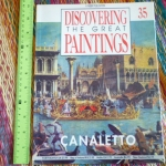 Discovering the Great Paintings 35: CANALETTO