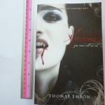 TRIMSON (Book Two of the Vampire Trinity)
