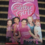 Glitter Girls: Party Poppers