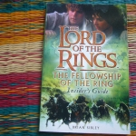 The Lord of the Rings: The Fellowship of the Ring Insider's Guide