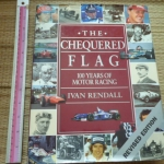 The Chequered FLAG (100 years of Motor Racing)