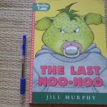 The Last Noo-Noo (Reading Time)