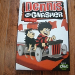 Dennis and Gnasher 2010 Annual