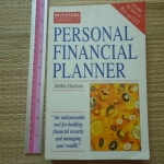 Personal Financial Planner (Investors Chronicle)