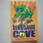 Dinosaur Cove 1: Attack of the Lizard King