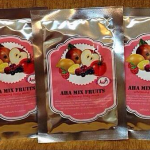 AHA MIX FRUITS BODY MASK by A.o.r