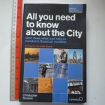 All You Need to Know about the City
