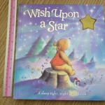 Wish Upon a Star (A Light Book)