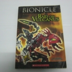 Bionicle: Raid On Vulcanus