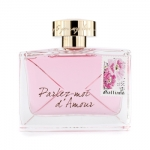 น้ำหอม John GallianoParlez-Moi D Amour EDP 80ml. Nobox.