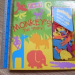 Monkey's Tall Story (Fun Felt)