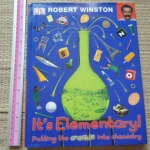 It's Elementary!: Putting the Crackle Into Chemistry
