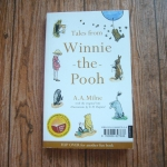 Tales from Winnie-the-Pooh // My Treasure Hunt Trouble (Humphrey's Tiny Tales)