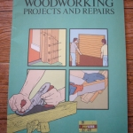 Woodworking Projects and Repairs
