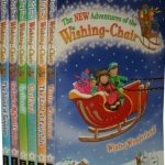 พร้อมส่ง New Adventures of the Wishing-Chair (6 Books Collection Set)
