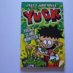 YUCK: Yuck's Slime Monster
