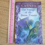 The Chronicles of Narnia 5: he Voyage of the Dawn Treader
