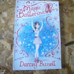 Magic Ballerina 2: Delphie and the Magic Spell