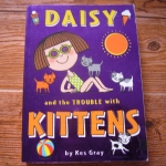 Daisy and the KITTENS