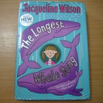 The Longest Whale Song (Hardback)
