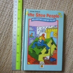 The Shoe People (Wellington's Camping Holiday/ Mini Book)