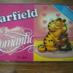 Garfield: The Incurable Romantic