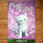 Magic Kitten 7: Sparkling Steps