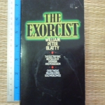 The Exorcist (The Electrifying Bestseller of Satanism and Possession)