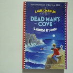 Dead Man's Cove (Blue Peter Book of the Year 2011)