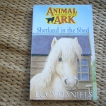 Animal Ark: Shetland in the Shed