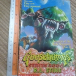 Goosebumps Series 2000 (4): Invasion of the Body Squeezers (Part 1)