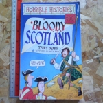 Horrible Histories Special: Bloody Scotland