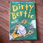 Dirty Bertie: MUD!