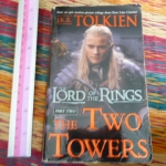 The Lord of the Rings Part Two: The Two Towers (สภาพ50-60%)