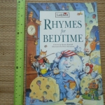 Rhymes For Bedtime (Ladybird/ Paperback)