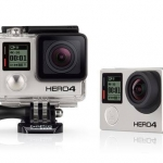 GoPro - HERO 4 Black Edition
